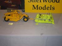 Construction Truck Scale Model Toy Show IMCATS-2004-013-s