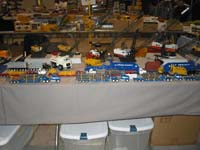 Construction Truck Scale Model Toy Show IMCATS-2004-018-s