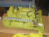 Construction Truck Scale Model Toy Show IMCATS-2004-031-s
