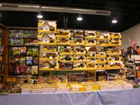 Construction Truck Scale Model Toy Show IMCATS-2005-009-s