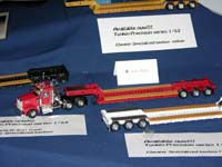 Construction Truck Scale Model Toy Show IMCATS-2005-034-s