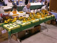 Construction Truck Scale Model Toy Show IMCATS-2005-075-s