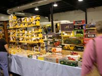 Construction Truck Scale Model Toy Show IMCATS-2005-076-s