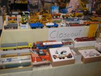 Construction Truck Scale Model Toy Show IMCATS-2006-013-s