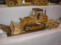 Construction Truck Scale Model Toy Show IMCATS-2006-027-s