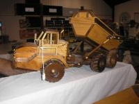 Construction Truck Scale Model Toy Show IMCATS-2006-032-s