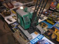 Construction Truck Scale Model Toy Show IMCATS-2006-042-s