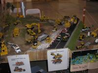 Construction Truck Scale Model Toy Show IMCATS-2006-046-s