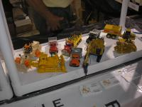 Construction Truck Scale Model Toy Show IMCATS-2006-051-s