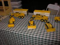 Construction Truck Scale Model Toy Show IMCATS-2006-057-s