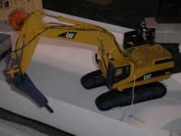 Construction Truck Scale Model Toy Show IMCATS-2006-076-s