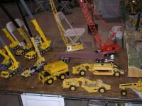 Construction Truck Scale Model Toy Show IMCATS-2006-079-s