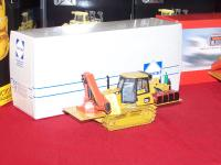 Construction Truck Scale Model Toy Show IMCATS-2007-009-s