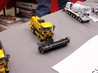 Construction Truck Scale Model Toy Show IMCATS-2007-029-s