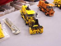 Construction Truck Scale Model Toy Show IMCATS-2007-030-s