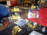 Construction Truck Scale Model Toy Show IMCATS-2007-033-s