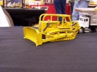 Construction Truck Scale Model Toy Show IMCATS-2007-038-s