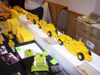 Construction Truck Scale Model Toy Show IMCATS-2007-053-s