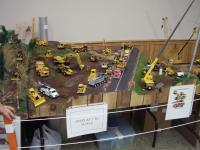 Construction Truck Scale Model Toy Show IMCATS-2007-084-s
