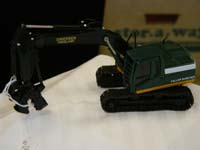 Construction Truck Scale Model Toy Show IMCATS-2008-013-s