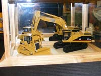 Construction Truck Scale Model Toy Show IMCATS-2008-018-s