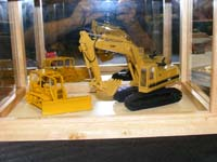 Construction Truck Scale Model Toy Show IMCATS-2008-019-s