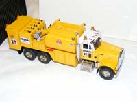 Construction Truck Scale Model Toy Show IMCATS-2008-027-s