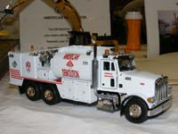 Construction Truck Scale Model Toy Show IMCATS-2008-030-s