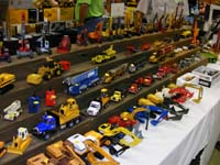 Construction Truck Scale Model Toy Show IMCATS-2008-058-s