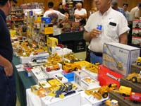 Construction Truck Scale Model Toy Show IMCATS-2008-059-s