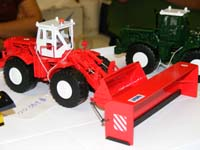 Construction Truck Scale Model Toy Show IMCATS-2008-078-s