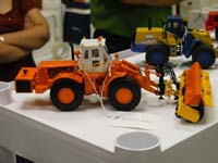 Construction Truck Scale Model Toy Show IMCATS-2008-079-s
