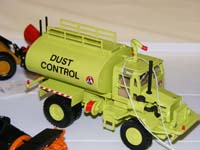 Construction Truck Scale Model Toy Show IMCATS-2008-081-s