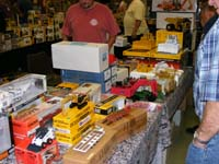 Construction Truck Scale Model Toy Show IMCATS-2008-084-s
