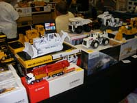 Construction Truck Scale Model Toy Show IMCATS-2008-090-s