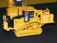 Construction Truck Scale Model Toy Show IMCATS-2008-093-s