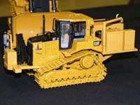 Construction Truck Scale Model Toy Show IMCATS-2008-094-s