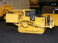 Construction Truck Scale Model Toy Show IMCATS-2008-097-s