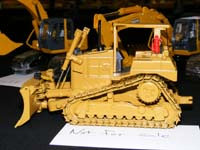 Construction Truck Scale Model Toy Show IMCATS-2008-098-s