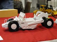 Construction Truck Scale Model Toy Show IMCATS-2008-131-s