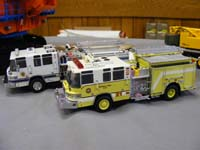 Construction Truck Scale Model Toy Show IMCATS-2008-203-s