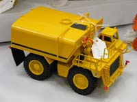 Construction Truck Scale Model Toy Show IMCATS-2009-002-s