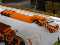 Construction Truck Scale Model Toy Show IMCATS-2009-003-s