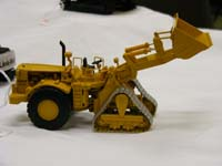 Construction Truck Scale Model Toy Show IMCATS-2009-019-s