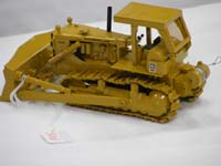 Construction Truck Scale Model Toy Show IMCATS-2009-024-s