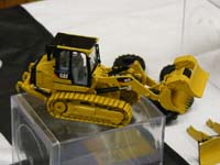 Construction Truck Scale Model Toy Show IMCATS-2009-033-s