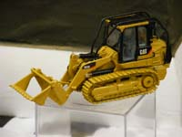 Construction Truck Scale Model Toy Show IMCATS-2009-038-s