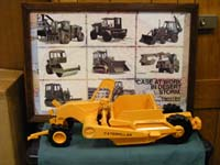 Construction Truck Scale Model Toy Show IMCATS-2009-044-s