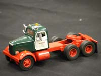 Construction Truck Scale Model Toy Show IMCATS-2009-047-s