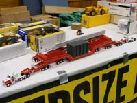 Construction Truck Scale Model Toy Show IMCATS-2009-065-s
